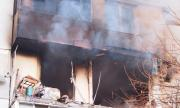 Пострадалите при взрива във Варна остават в болница