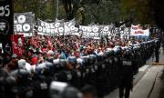 Аржентина се срива! Следва нова криза