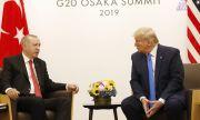 Турция надигна глас! Байдън да махне наложените санкции от Тръмп