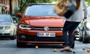 Забраниха реклама на Volkswagen