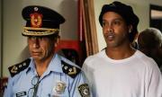 Роналдиньо очаква домашният му арест да бъде прекратен
