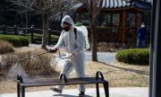 Добри новини от Южна Корея за коронавируса