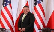 САЩ и Гърция заздравяват своето приятелство