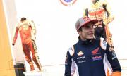 Световният шампион в MotoGP претърпя успешна операция