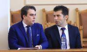 В неделя Кирил Петков и Асен Василев обявяват политическото си бъдеще