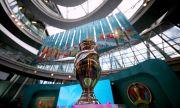 Настъпи дълго чаканият миг: Започва Евро 2020