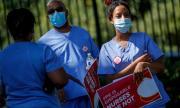 Учени в САЩ прогнозират 300 000 смъртни случая от COVID-19