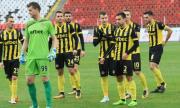 Ботев Пловдив успя да пречупи Ботев Враца