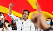 Невероятно оспорвани избори в Северна Македония