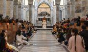 Папа Франциск изрази надежда времената на пандемия да приключат
