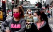 В тази държава стана страшно: 32 000 заразени за ден, а според експерти са 15 пъти повече