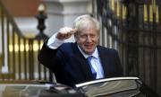 Очаква се решение дали Борис Джонсън е нарушил закона
