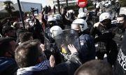 Администрацията на университета в Солун спира дейност