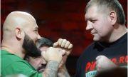 Александър Емеляненко ще се бие с рапър, закани му се сериозно