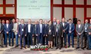 В НСОРБ избраха заместник-председатели