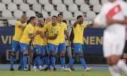 Бразилия не спира да громи на Копа Америка