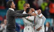 UEFA EURO 2020: Педри е най-добрият млад футболист на първенството