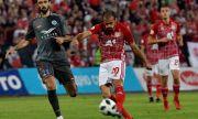 Футболист на ЦСКА има предварителен договор с клуб от Азия
