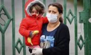 Паника в Румъния: Половината легла в интензивните отделения са заети