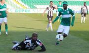 Клуб от Втора лига се раздели с футболистите си