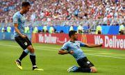 Луис Суарес се извини за масовата зараза с COVID-19 в националния отбор на Уругвай