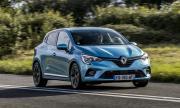 Тествахме Renault Clio E-Tech - една субкомпактна кола с технологии от Формула 1