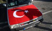 Турското външно министерство опитва да разубеди Ердоган