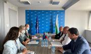 Борисов: Радев и служебното правителство абдикираха