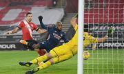 Арсенал успя да си отмъсти на Саутхемптън