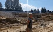 Мая Манолова: Строят 25-етажна сграда без разрешително в Студентски град (СНИМКИ + ВИДЕО)