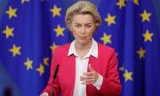 Европейската комисия ''показа жълт картон'' на Великобритания