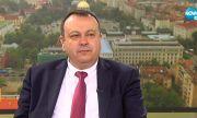 Хамид: Кабинет на новите партии може да бъде подкрепен