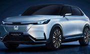 Honda търси нов партньор за разработване на електромобили