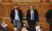 НФСБ подкрепя удължаване на извънредното положение до 13 май