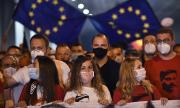 Северна Македония напредва в борбата срещу корупцията