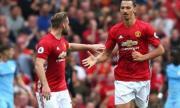 Защитник на Юнайтед: Ако си в отбора на Ибрахимович и той не победи, ще те убие