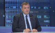Каракачанов: Не може Македония да продължава да насажда омраза към българите