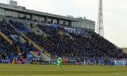 Левски отново пълни Герена, този път за мача с Лудогорец