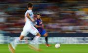 Жорди Алба играл с температура и контузия срещу Байерн Мюнхен