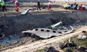 Пилот е видял как удрят украинския самолет. Ето доказателството