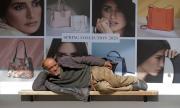Коронавирус: как оцеляват бездомните