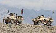 Талибанско нашествие, ако САЩ се оттеглят