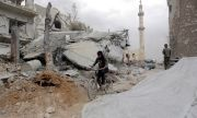 Имат ли връзка войната в Сирия и климатичните промени?