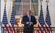 Тръмп разсекрети подробности за руското влияние