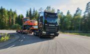 Scania спира с производството на камиони