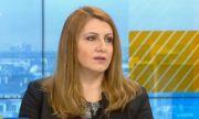 Ахладова: Промени в ИК два месеца преди изборите е неудачен вариант