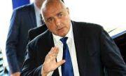 Борисов: Трябваше да ида на избори, за да им завра чекмеджетата в задния двор