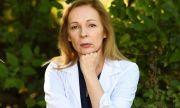 Д-р Романова смая със секси визия (СНИМКИ)