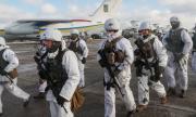 Порошенко: Русия се готви за война с Украйна