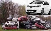 Как се спасява автомобилната индустрия във Франция